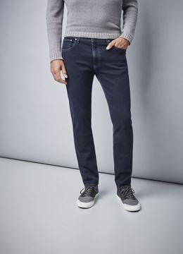 Image de Jeans Pionier blue black