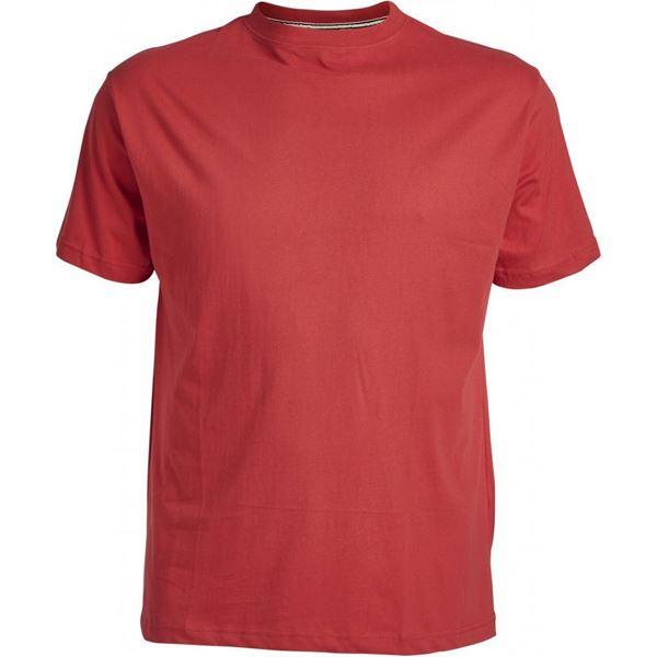 Image sur T-Shirt Uni North 56°4