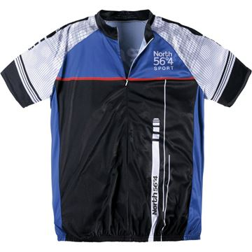 Image de Bike Jersey Aero Sport