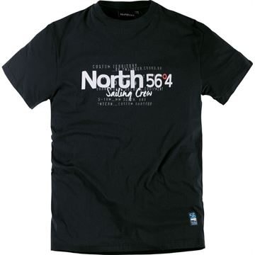 Image de T-Shirts imprimés North 56°4