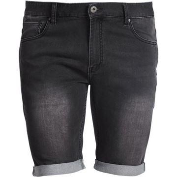 Image de Bermuda Jeans Replika
