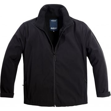 Image de Veste Softshell North 56°4