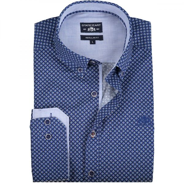 Image sur CHEMISE LM STATE OF ART