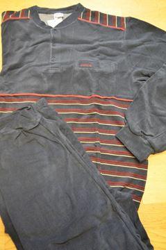 Image de Pyjama bouclette Perlina 3XL
