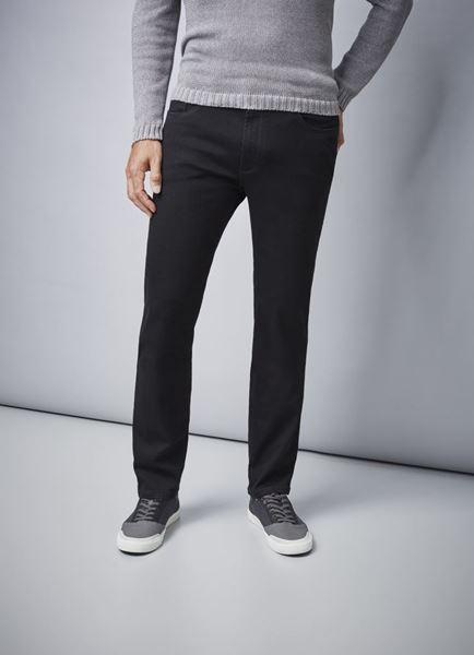 Image sur Jeans Pionier black
