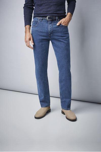 Image sur Jeans Pionier super stonewashed