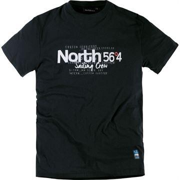 Image de T-Shirts imprimés North 56°4