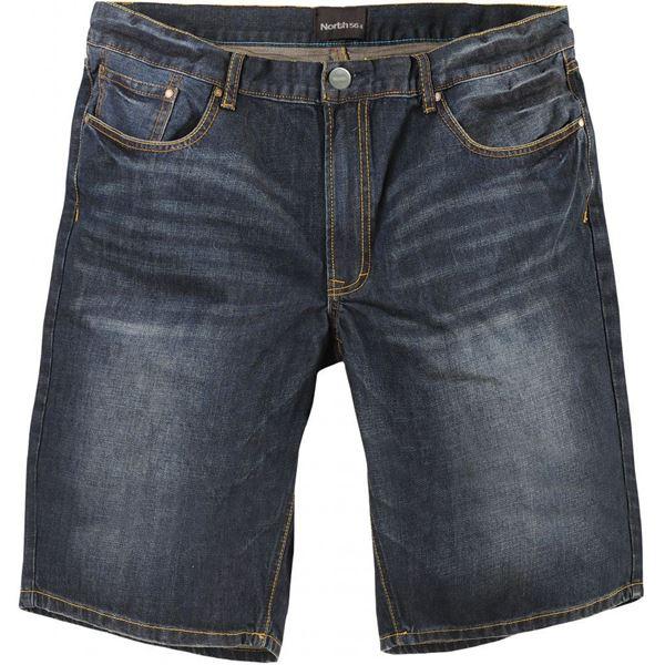 Image sur Bermuda Jeans North56°4