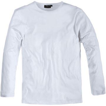 Image de T-Shirts unis Replika
