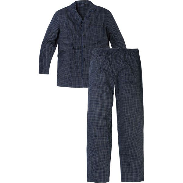 Image sur Pyjama Long North 56°4