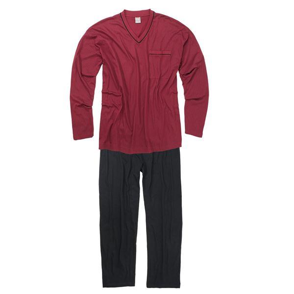 Image sur Pyjama Long Adamo
