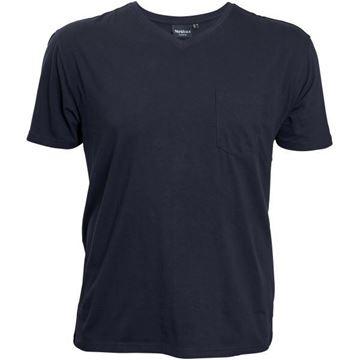 Image de T-shirt avec poche North 56°4